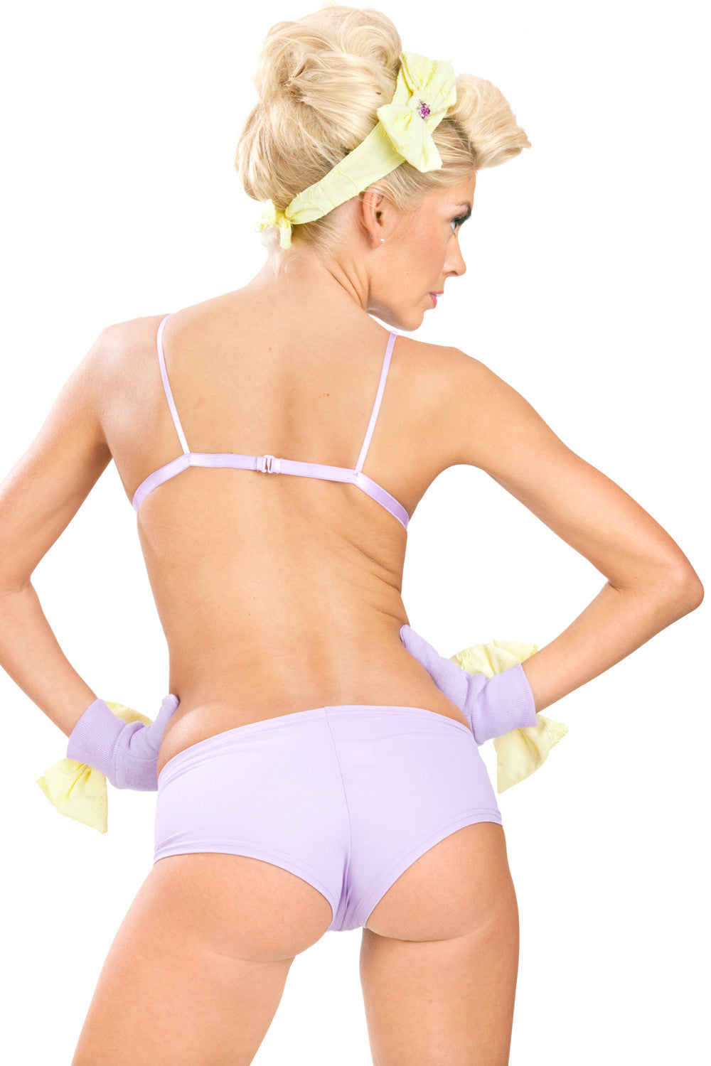 Stepford Soft Cup Bra