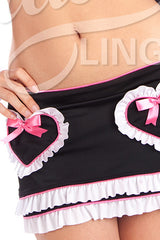 Maid for Love Skirt