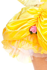 Belle Rose Tutu Skirt