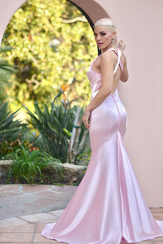 Bombshell Gown