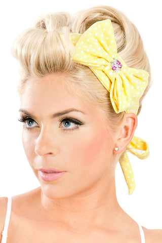 Stepford Head Scarf