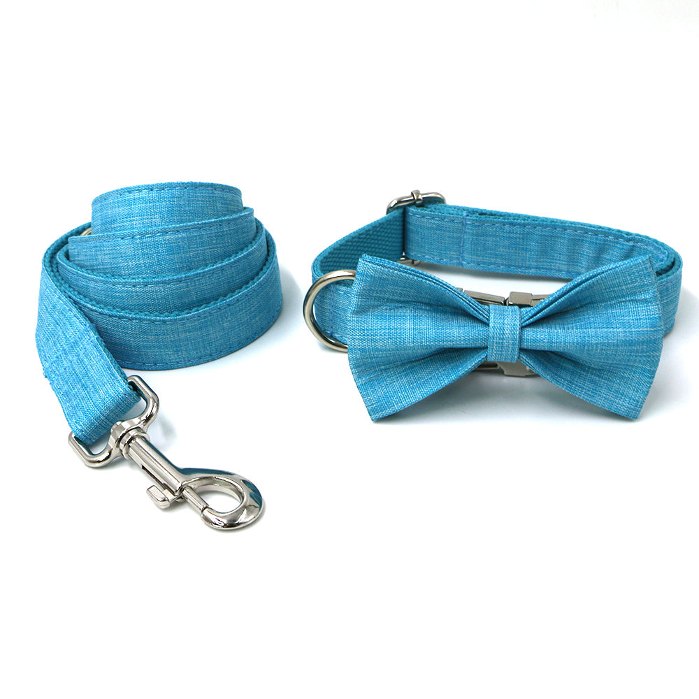 Tifanny Blue Collar Set