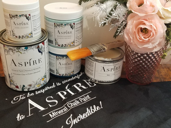 Aspire Mineral Paint