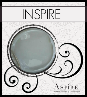 Inspire - Aspire Mineral Paint