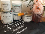 Confidence - Aspire Mineral Paint
