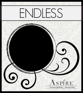 Endless - Aspire Mineral Paint