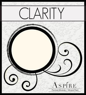 Clarity - Aspire Mineral Paint