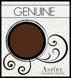 Genuine - Aspire Mineral Paint