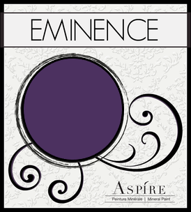 Eminence - Aspire Mineral Paint