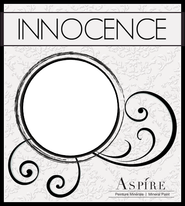 Innocence - Aspire Mineral Paint
