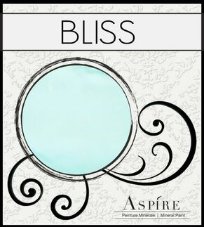 Bliss - Aspire Mineral Paint