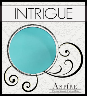 Intrigue - Aspire Mineral Paint