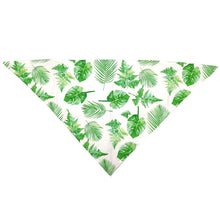 Load image into Gallery viewer, Tropical Inspired Bandana