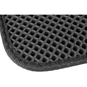 FUR BABY SOLUTIONS™ Waterproof Cat Litter Mat