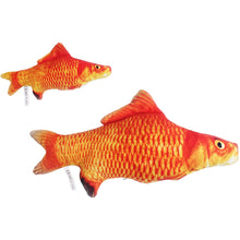 Load image into Gallery viewer, Cat Fish Toy