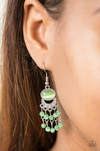 Paparazzi Accessories A Spring State Of Mind - Green