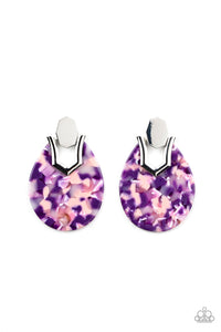 Paparazzi Accessories HAUTE Flash - Purple