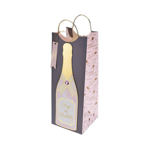 Pop the Bubbly 1.5L Bag by Cakewalk