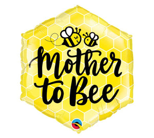 "20"" Mother to Bee Balloon"