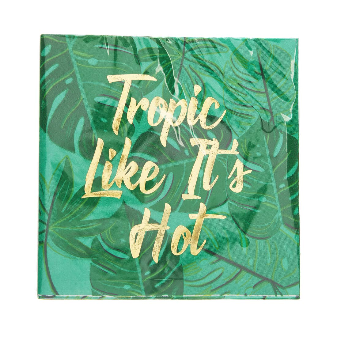 Tropic Like It's Hot Cocktail Napkins (20)