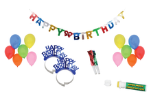 Load image into Gallery viewer, Birthday Parade Party Pack