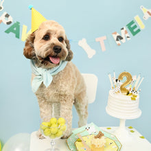 Load image into Gallery viewer, Dog Party Banner