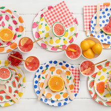 Load image into Gallery viewer, Fruit Punch Small Plates (10)