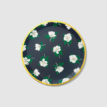 Load image into Gallery viewer, Draper James x Coterie Magnolia Large Plates (10)