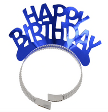 Load image into Gallery viewer, Amalfi Blues Birthday Party in a Box