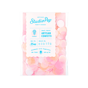 Candy Confetti Mini Pack