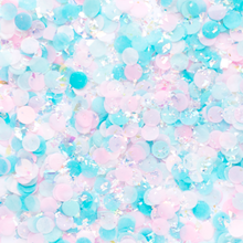 Load image into Gallery viewer, Cotton Candy Confetti Mini Pack