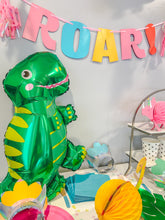 Load image into Gallery viewer, Dinosaur Party in a Box