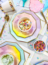 Load image into Gallery viewer, Ice Cream Birthday Party in a Box
