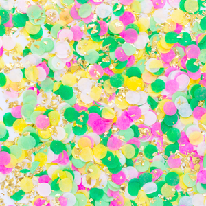 Tropical Confetti Mini Pack
