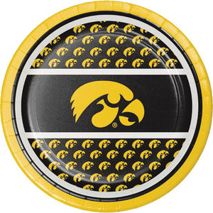 University of Iowa Grad Party Pack
