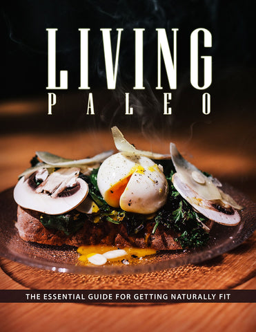 Living Paleo Ebook