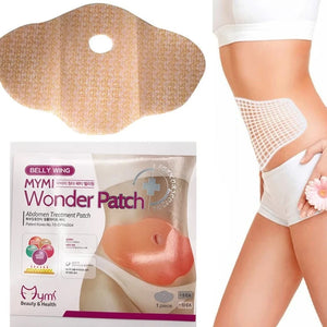 Glamorous Belly Slimming Patches (Box of 5)