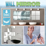 Mirror Wall Stickers
