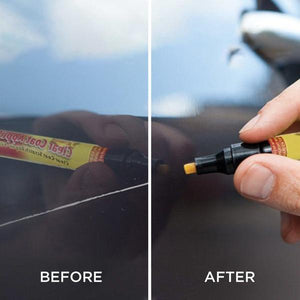 Car Scratch Removal Pen