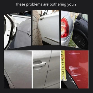 Car Anti-Collision Strips (Pack of 4)