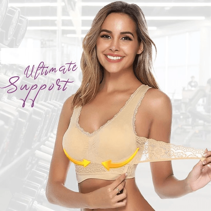 Easy Comfort Lifting Bra
