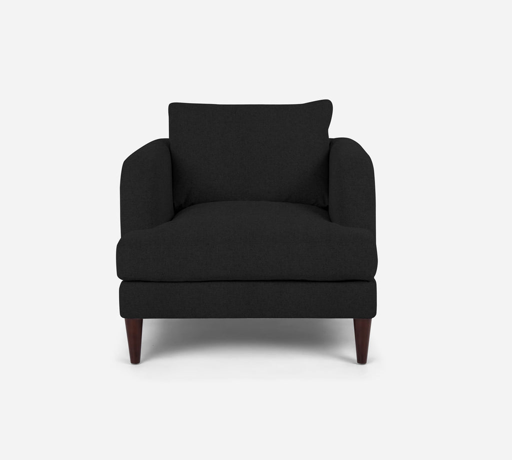 Cybil Chair - Heritage - Charcoal