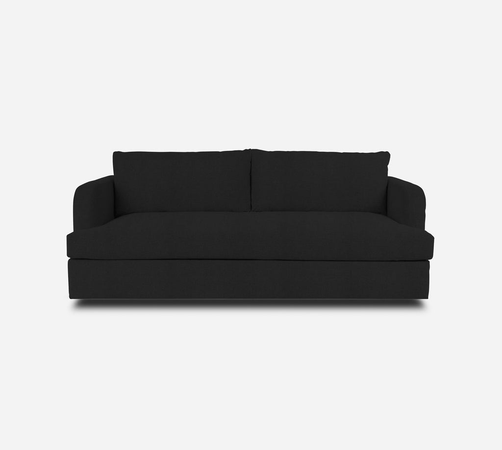 Cybil Sleeper Sofa - Heritage - Charcoal