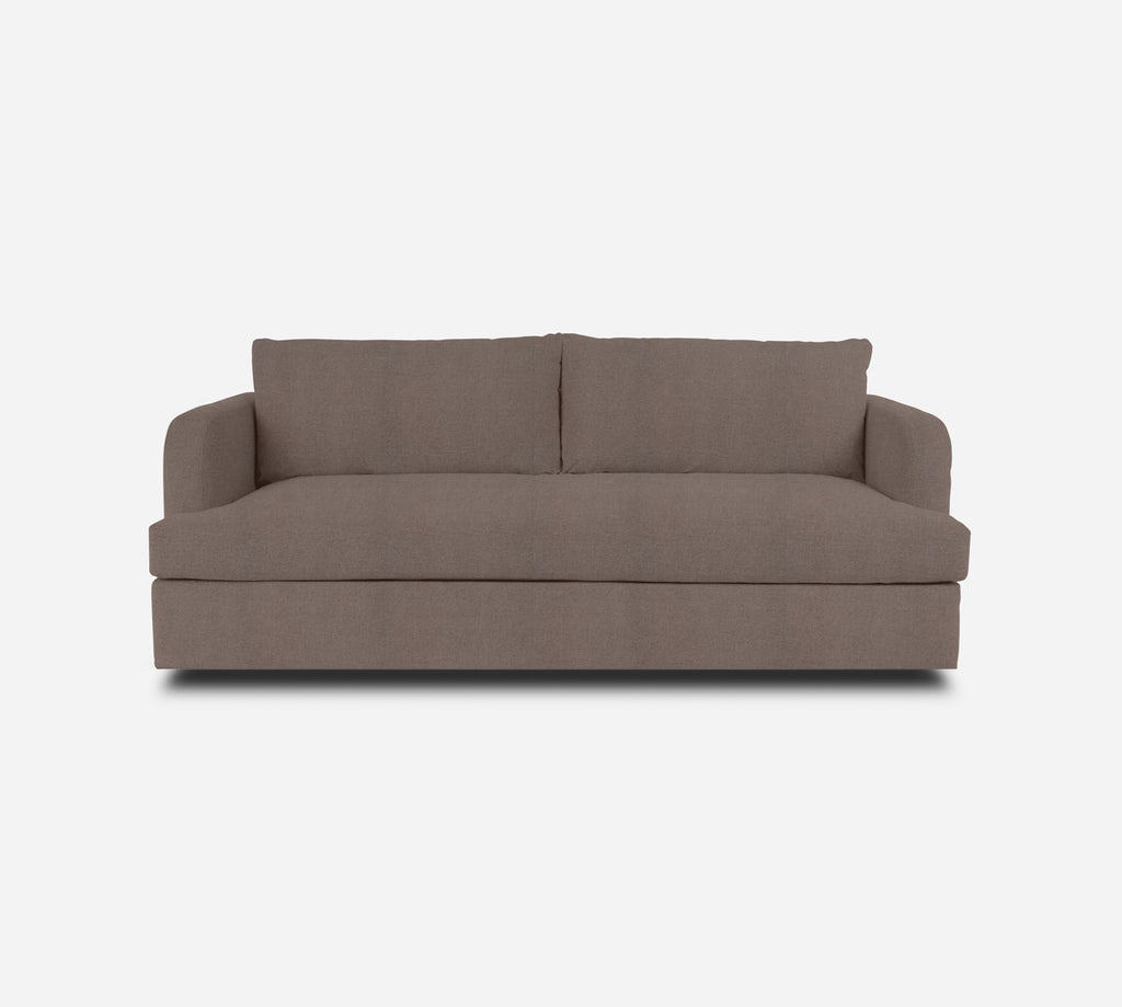 Cybil Sleeper Sofa - Heritage - Pebble