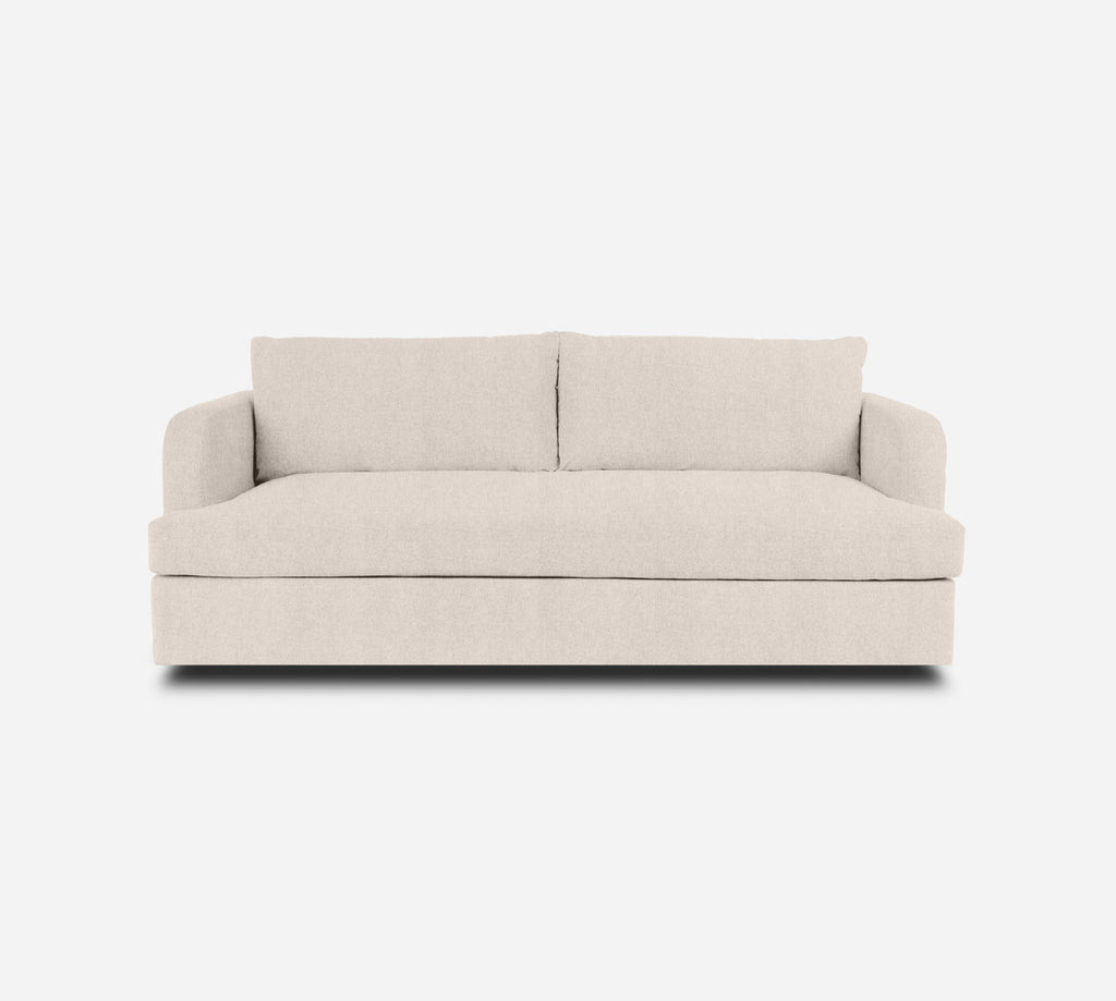 Cybil Sleeper Sofa - Kenley - Canvas