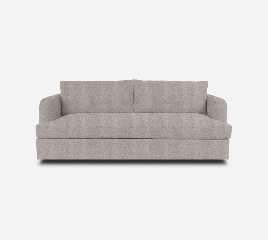 Cybil Sleeper Sofa - Theron - Oyster