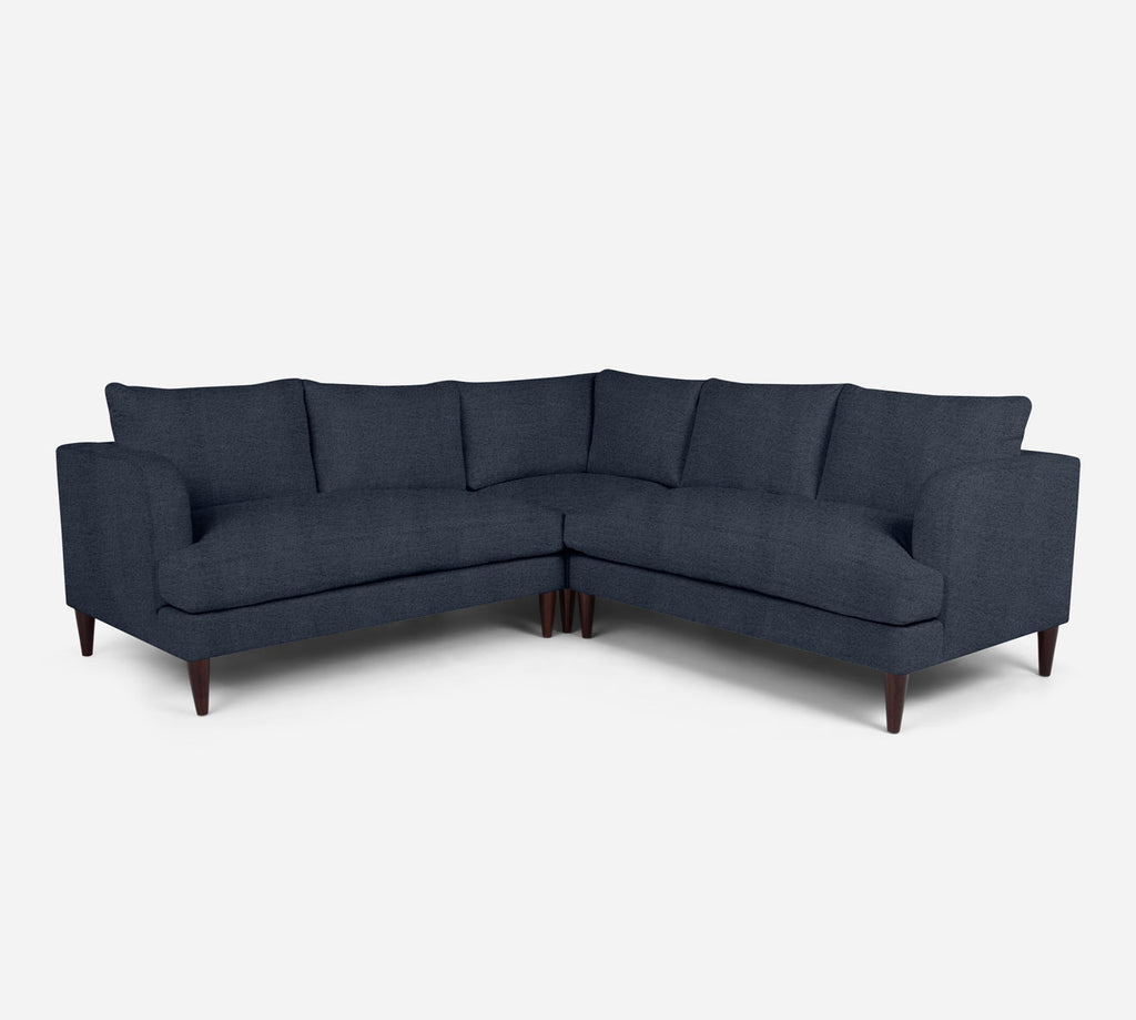 Cybil Corner Sectional - Theron - Baltic