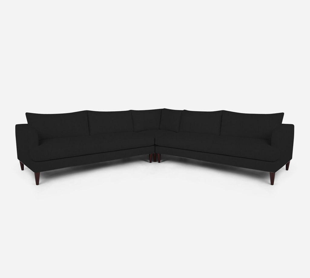Cybil Large Corner Sectional - Kenley - Chimney