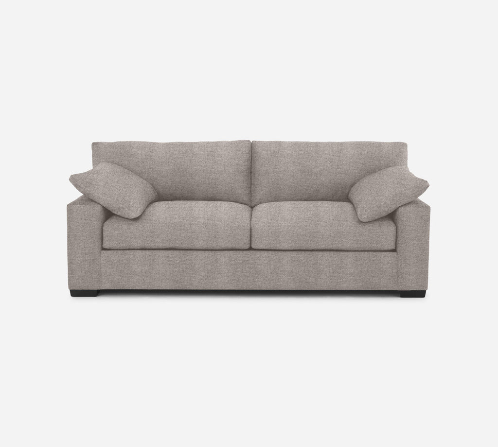 Kyle Sofa - Theron - Oyster