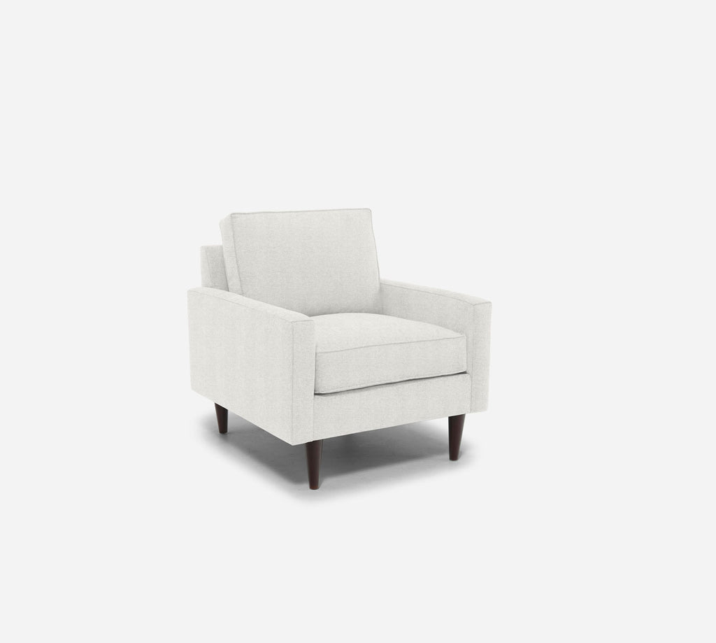 Holland Chair - Stardust - Ivory